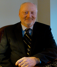 Nicholas Bauman