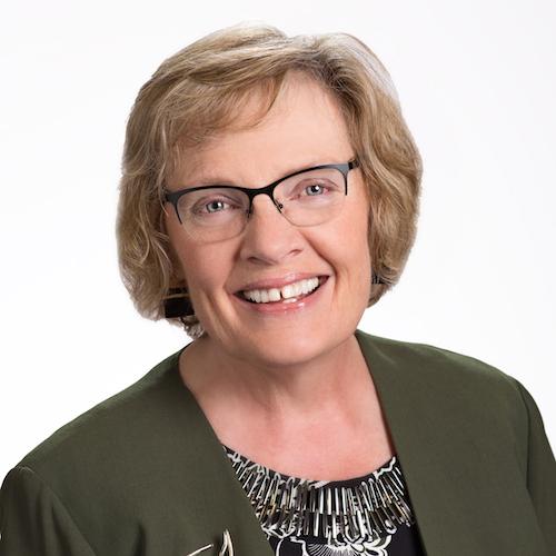 Anne Kelly, PCC, CMC