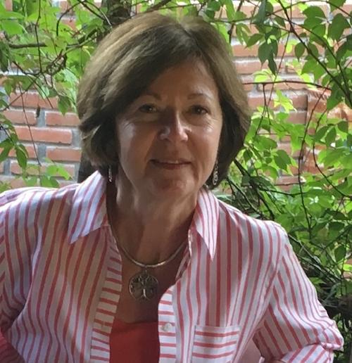 Anne Conlan, M.Ed., MCC