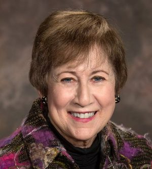 Gwen Paulson