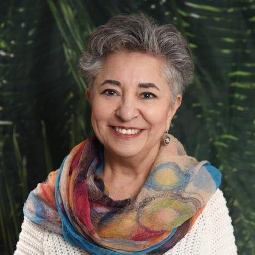 Jo Ann Lucero, ICF
