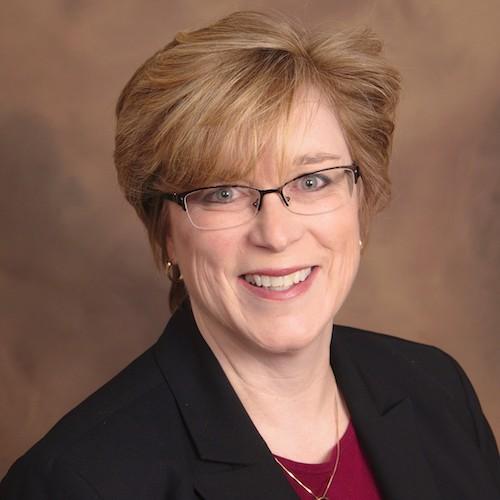 Annette Hurley, MCC