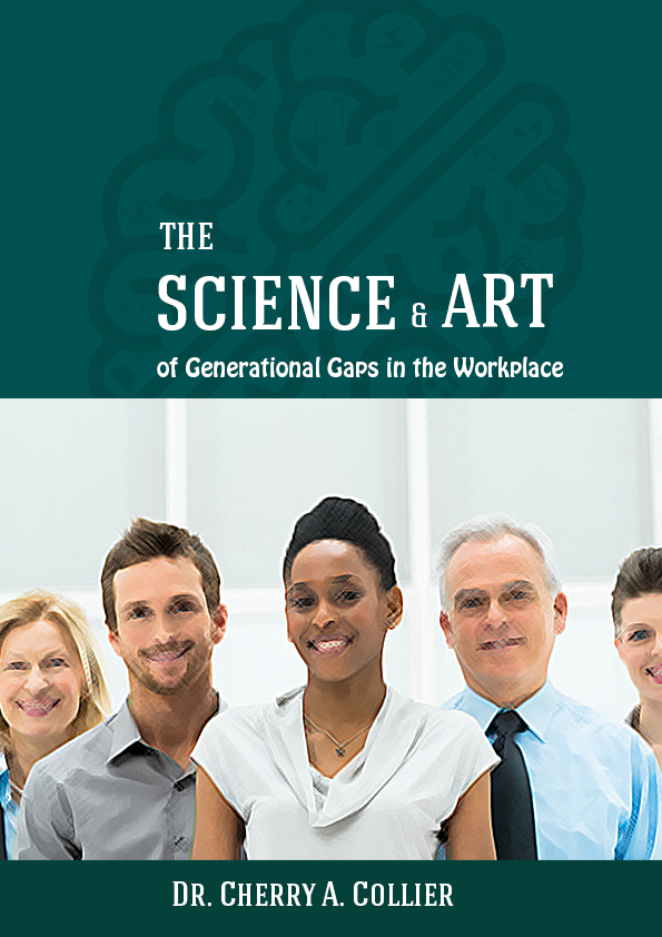 The Science and Art of Generational Gaps in the Workplace